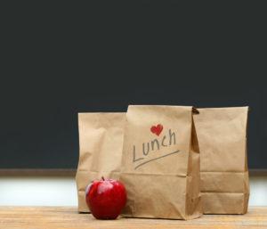 Opiskelijan lounaspaketti
